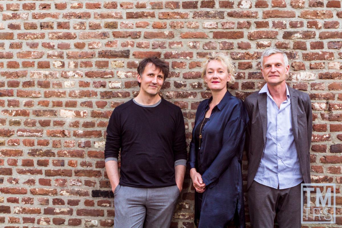 Julia Hülsmann Trio