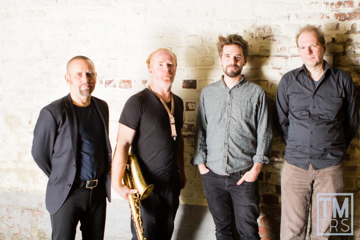 Hayden Chisholm Quartett