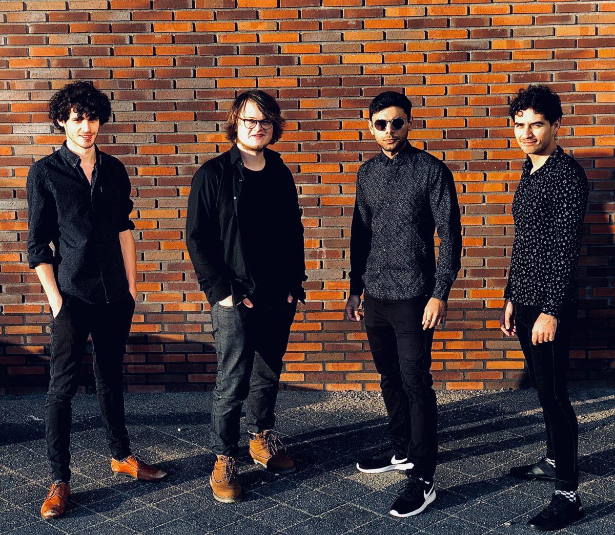 Tizaan Alphonso Quintet