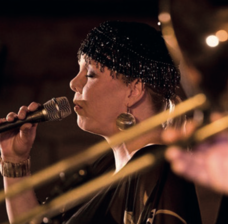 Masha Bijlsma Quintett – Konzert 13.03.2020 fällt aus.